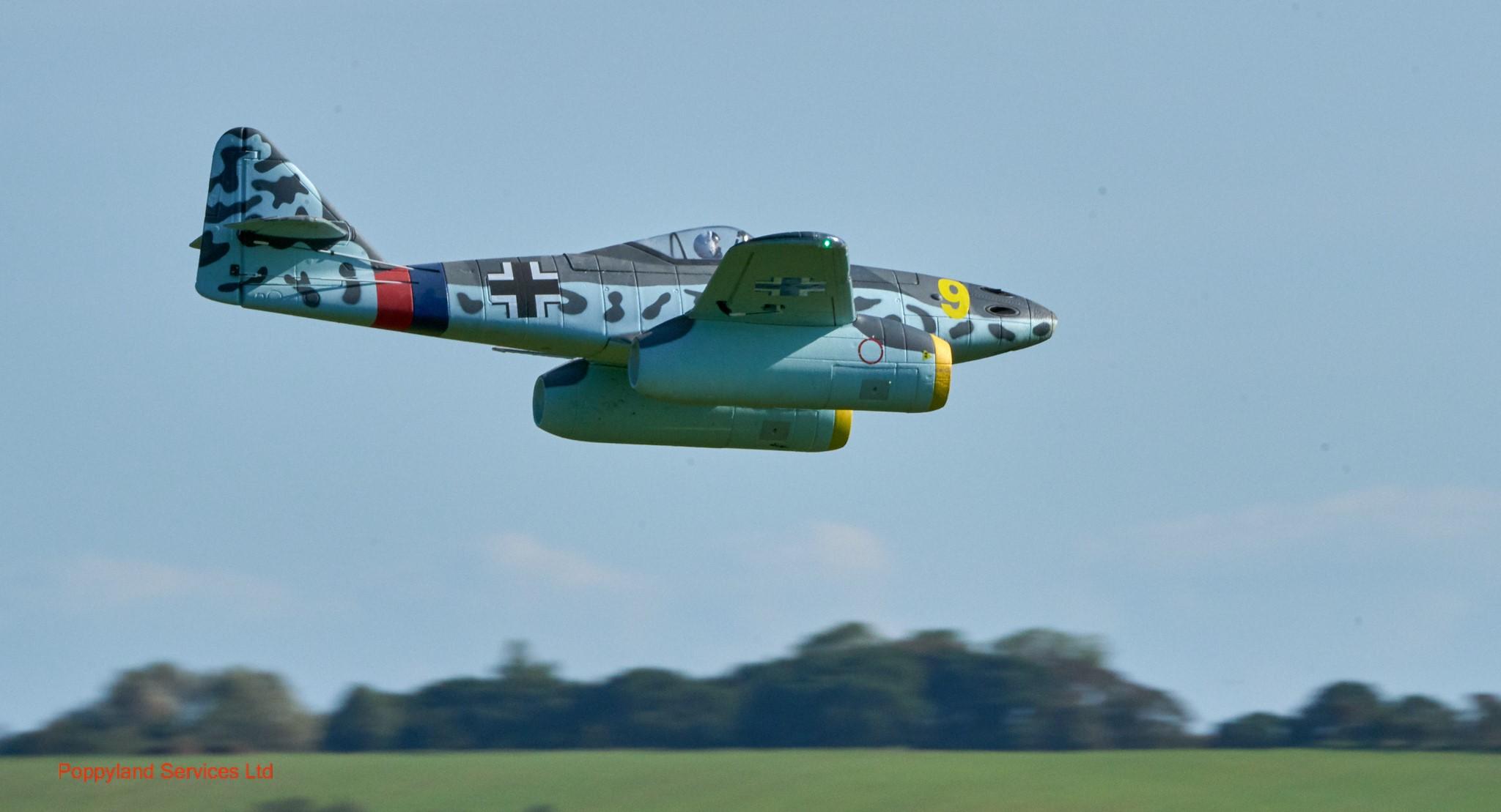 Messerscmitt Me262